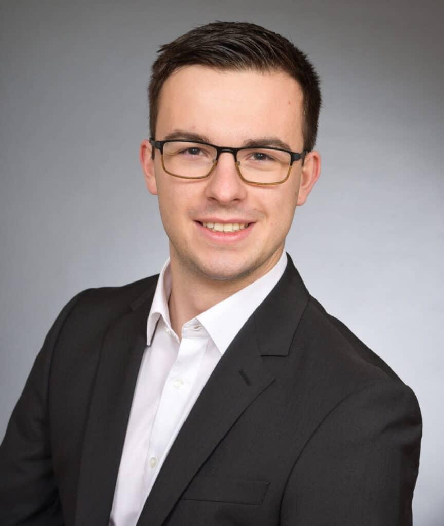 Lukas Lehmann