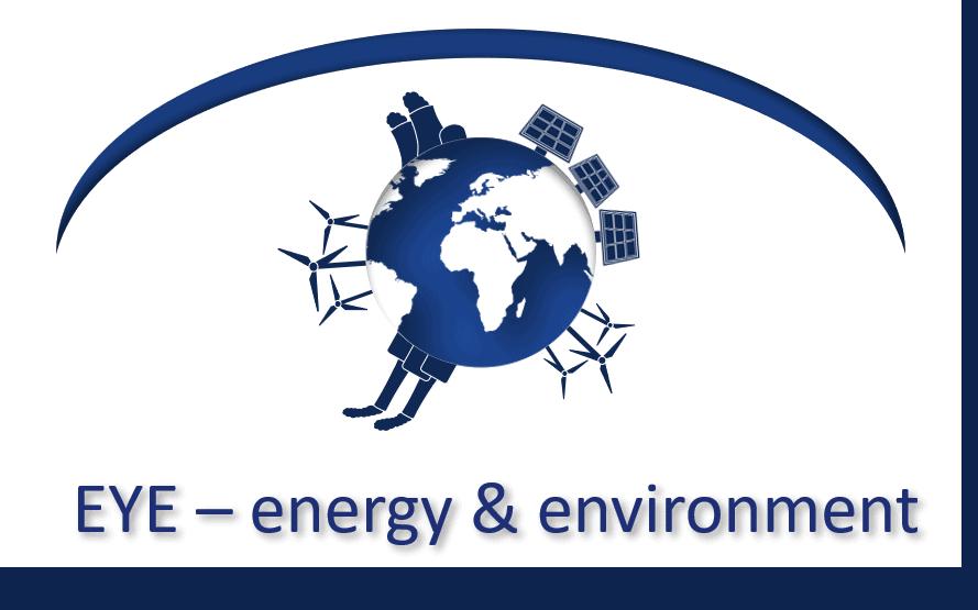 eye energy environment logo