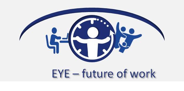 eye future of work logo