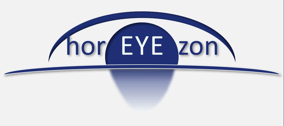 eye horeyezon logo