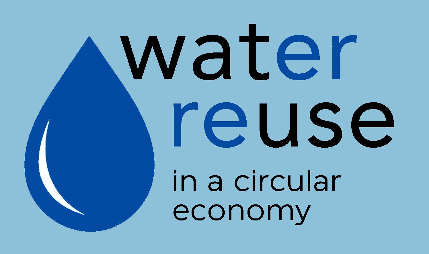 eye water reuse logo